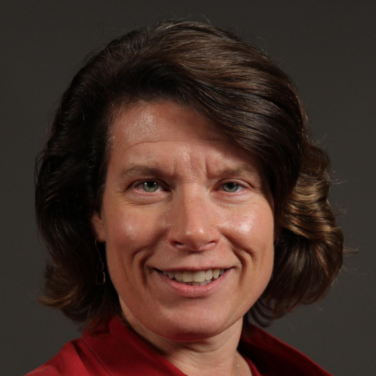 Linda Kurtz, Senior Environmental Program Manager; Mars Wrigley Confectionery Inc.